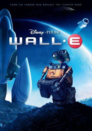 WALL-E - Poster 2