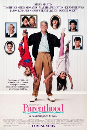 Parenthood - Poster 2